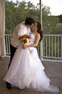 Central Florida wedding photographer, Sarah Rose Photography