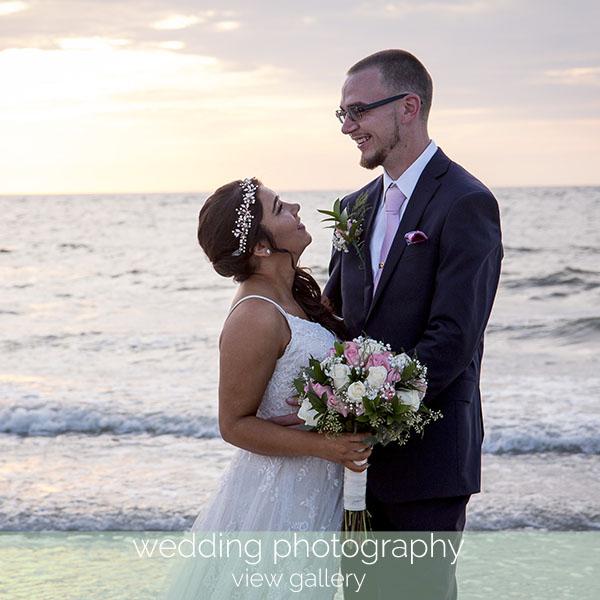 Central Florida wedding photographer, Sarah Rose Photography.
