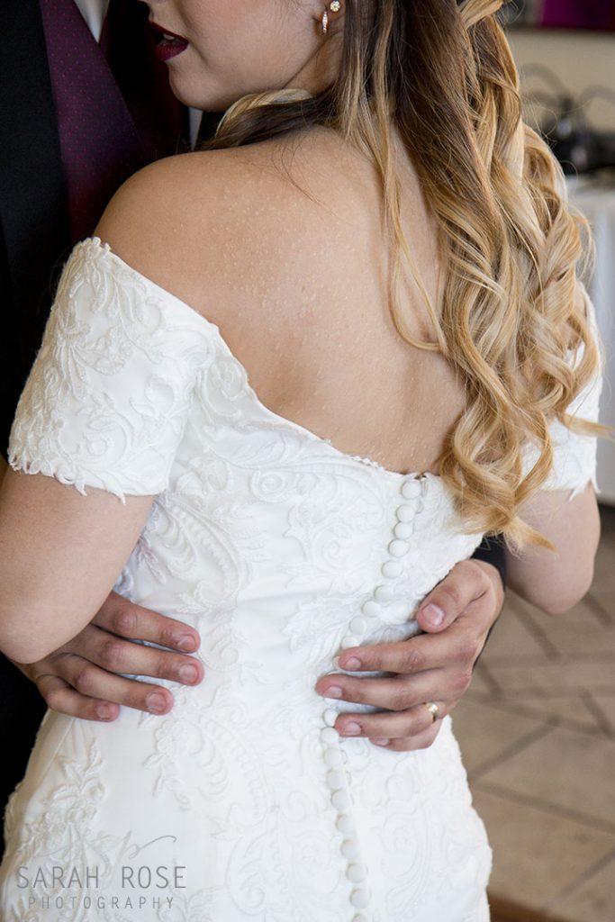 Bice Ristorante Wedding | Sarah Rose Photography | Central Florida wedding photographer