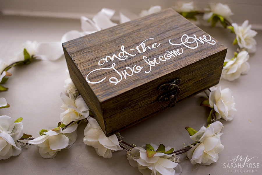 Silver Springs wedding | wedding details | Sarah Rose Photography | Ocala wedding photographer