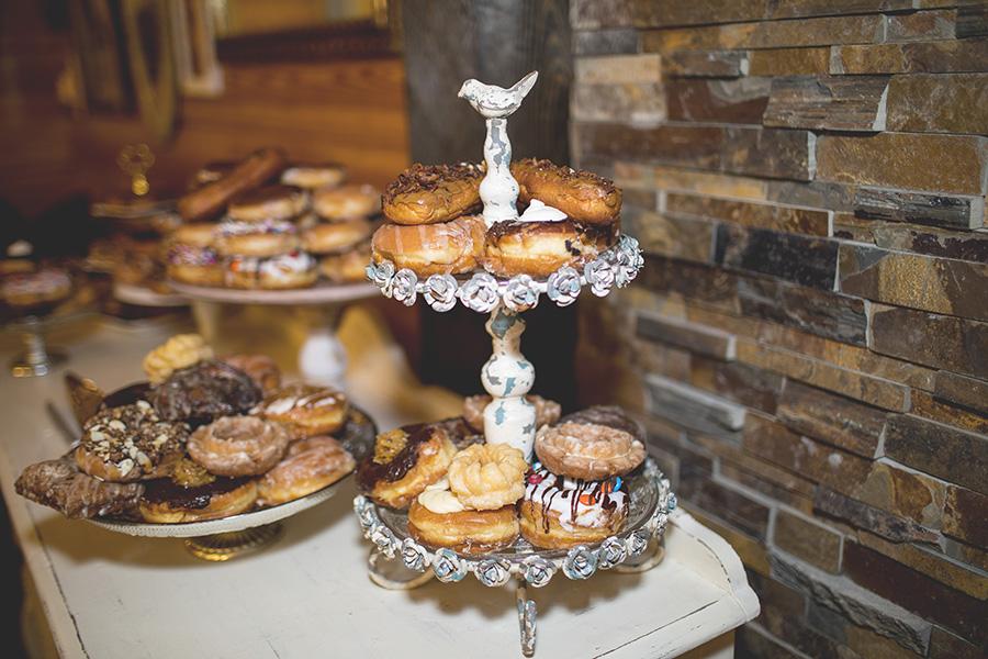Club Lake Plantation wedding | Reception Details | Central Florida wedding photographer | Sarah Rose Photography