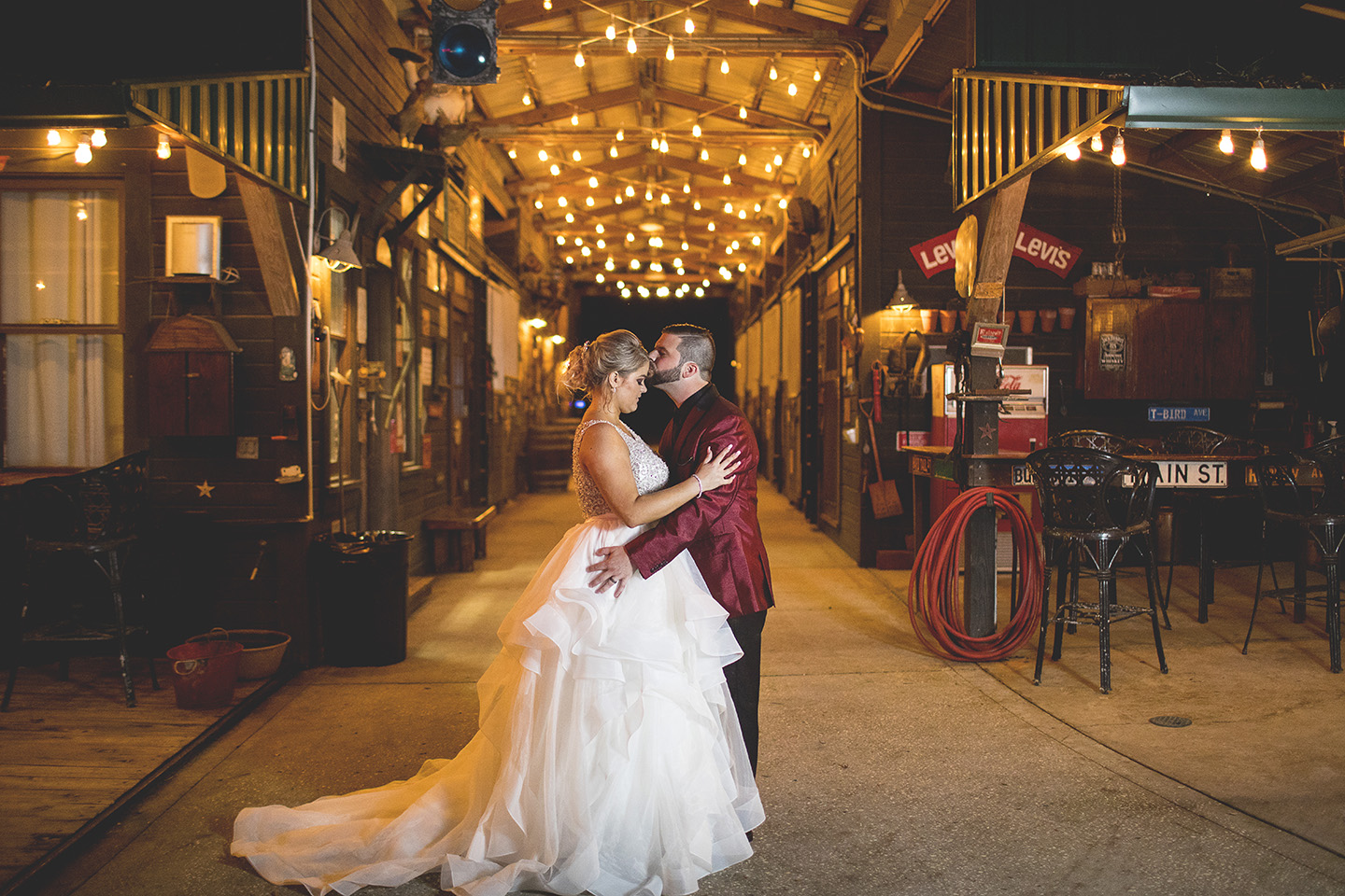 Central Florida wedding photographer, Sarah Rose Photography, Club Lake Plantation