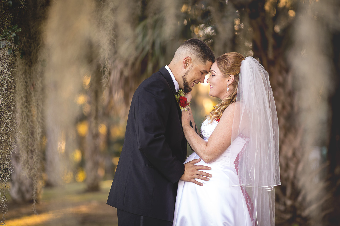 Central Florida wedding photographer, Sarah Rose Photography, pregnancy wedding