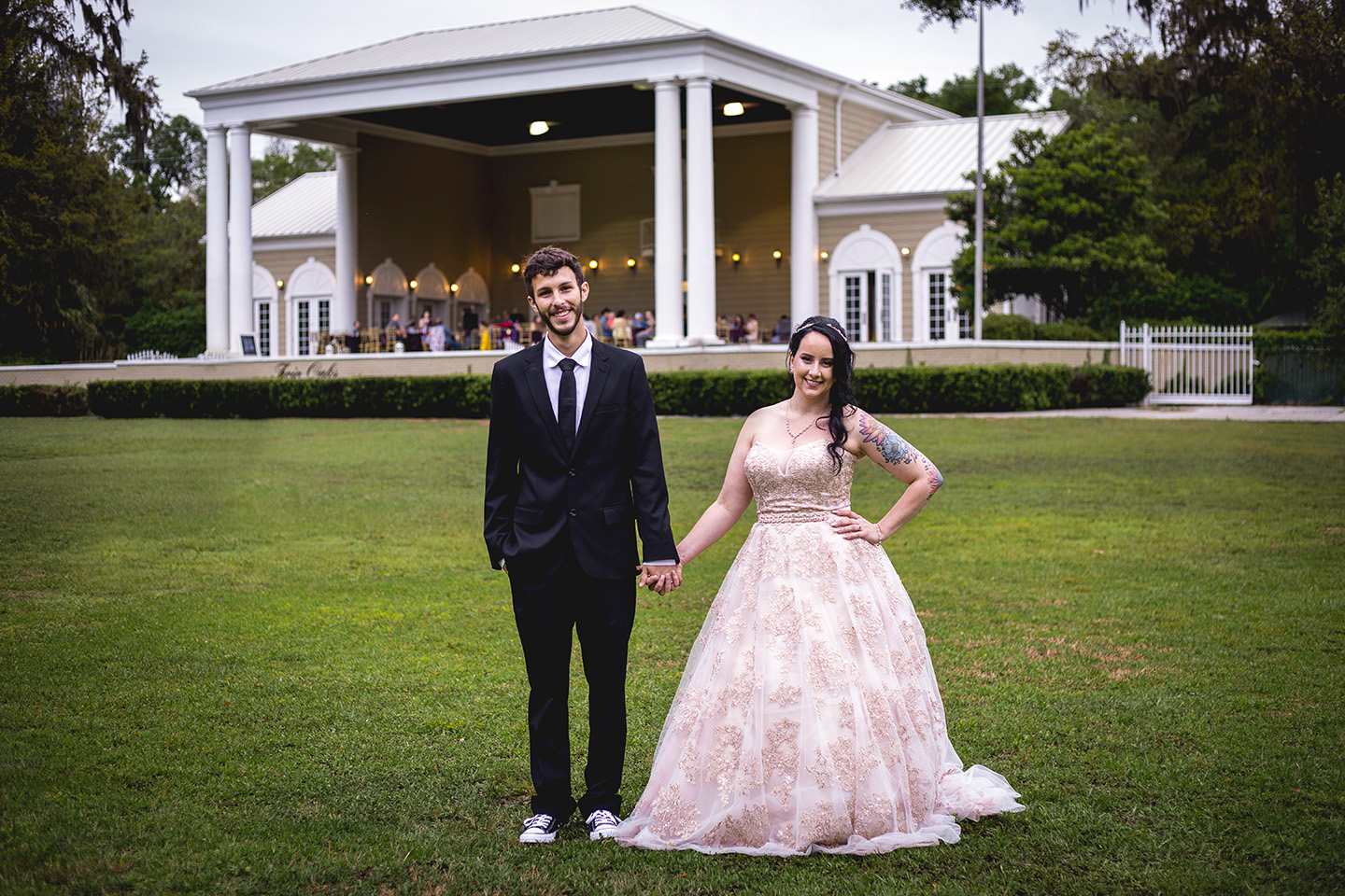 Central Florida wedding photographer, Sarah Rose Photography, Silver Springs