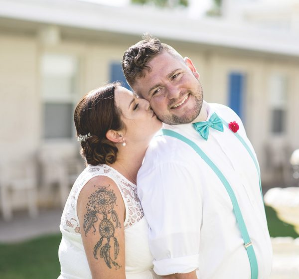 Ocean Court Motel wedding | Daytona Beach | Central Florida wedding photographer | Sarah Rose Photography