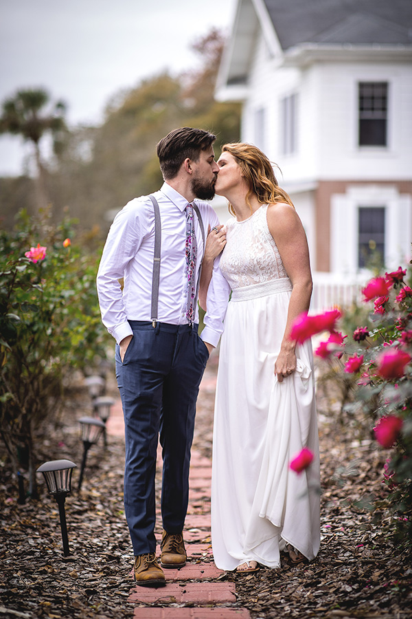 Sarah Rose Photography, Daytona wedding photographer, Orlando wedding photographer, Rose Plantation wedding